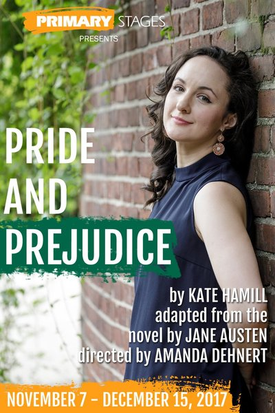 Pride and Prejudice (Primary Stages)