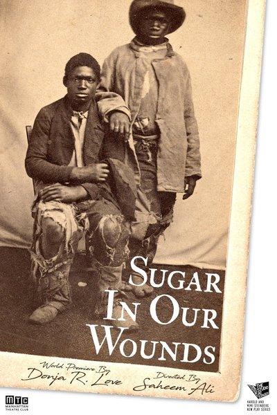 Sugar in Our Wounds