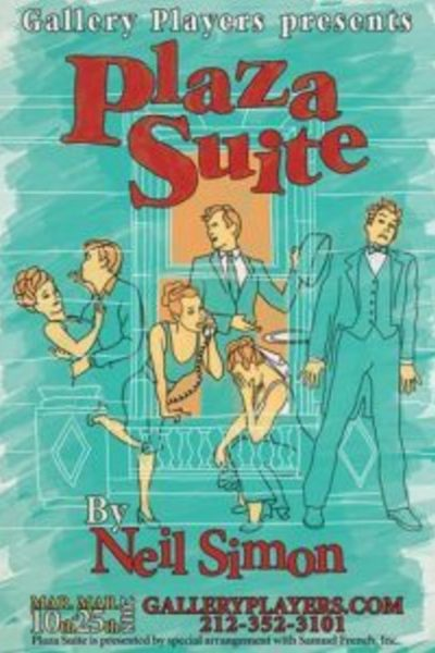 Plaza Suite (Gallery Players)