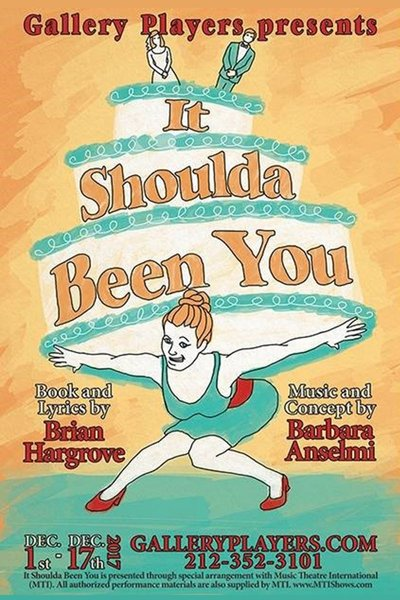 It Shoulda Been You (Gallery Players)