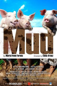 Preview mud full poster showscore