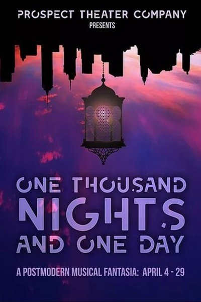 One Thousand Nights and One Day