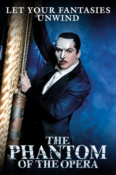 The Phantom of the Opera (NYC)