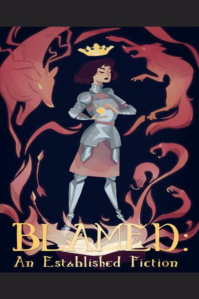 Blamed: An Established Fiction