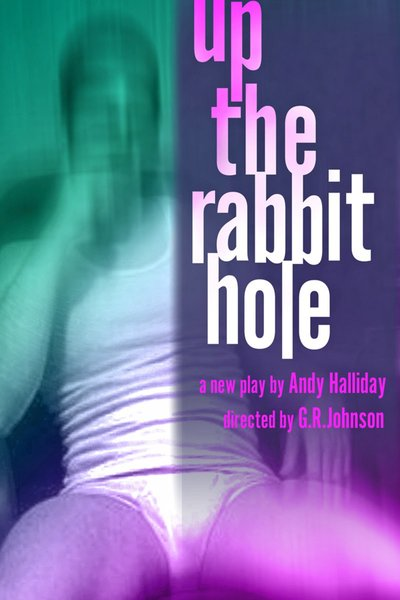 Up the Rabbit Hole