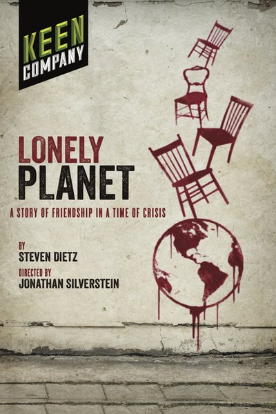 Lonely Planet (Keen Company)