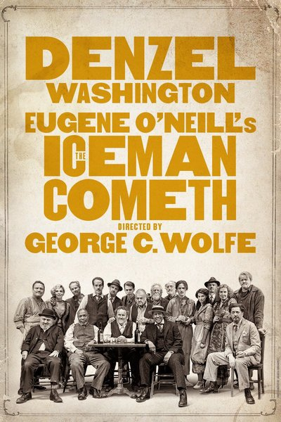 The Iceman Cometh (Broadway)