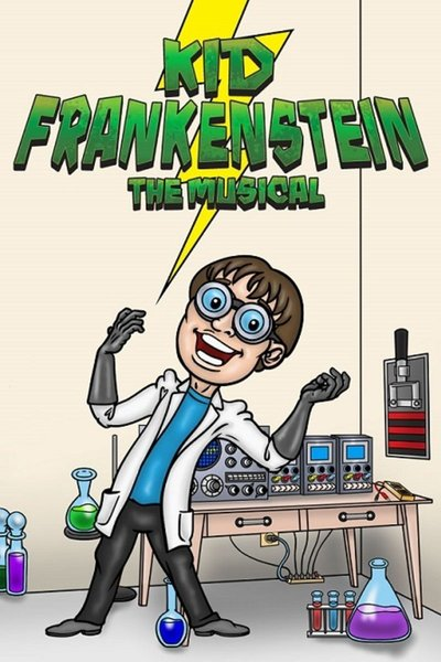 Kid Frankenstein