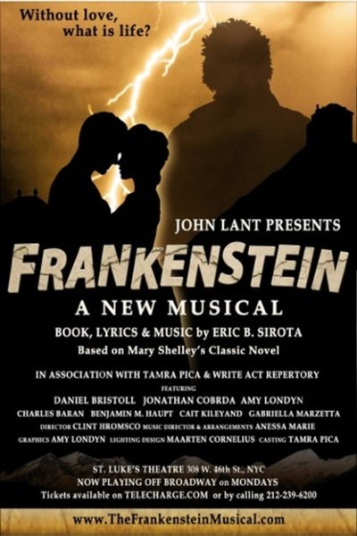 Frankenstein (Write Act Repertory)