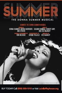 Preview donna summer at la jolla playhouse