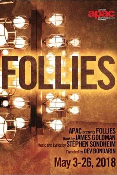 Follies (APAC)
