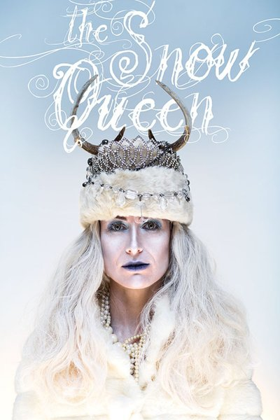 The Snow Queen (Blessed Unrest)