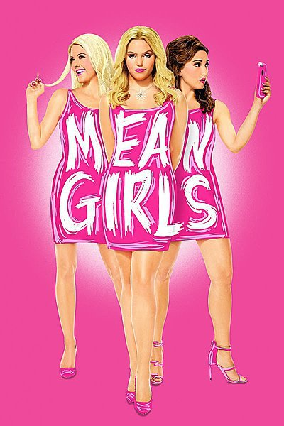 Mean Girls (Broadway)