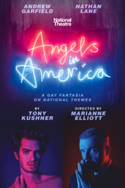 Angels in America (Broadway)