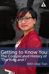 Fuzzy complicated history