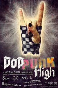 Preview pop punk high  1