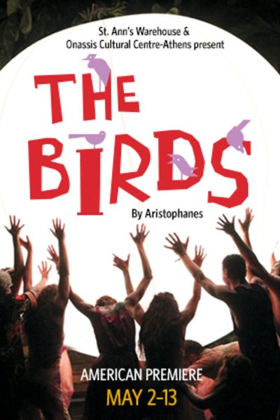 The Birds (St Ann's Warehouse)