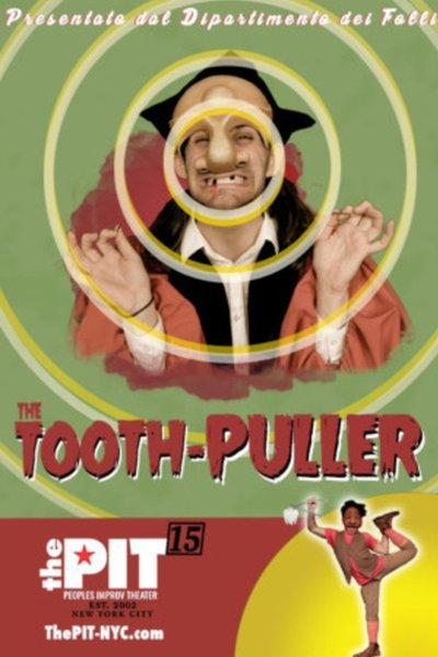 The Tooth-Puller