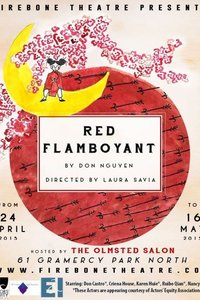 Preview red flamboyant poster  low res