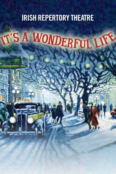 It's a Wonderful Life: The 1946 Radio Play