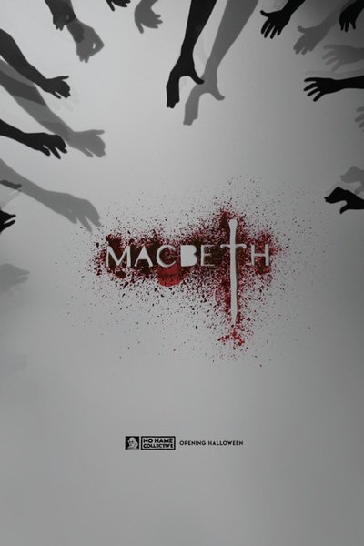Macbeth (No Name Theatre Collective)