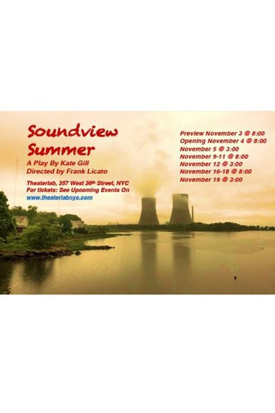 Soundview Summer
