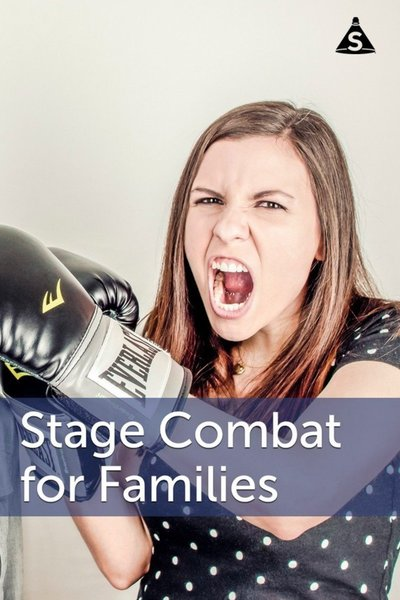 Medium stage combat for families 01