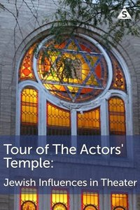 Preview salon poster actors temple j