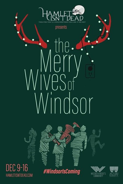 The Merry Wives of Windsor (Hamlet Isn't Dead)
