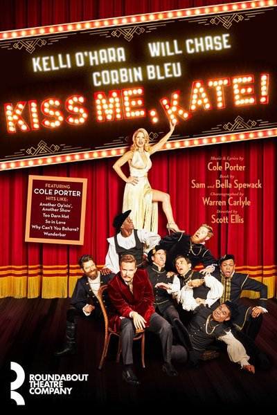 Kiss Me, Kate (Broadway)