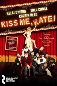 Preview kissmekate