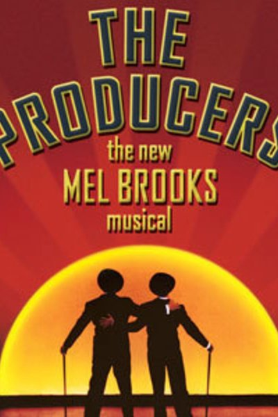 Medium mel brooks the producers