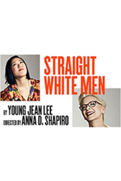 Straight White Men (Broadway)