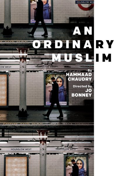 An Ordinary Muslim
