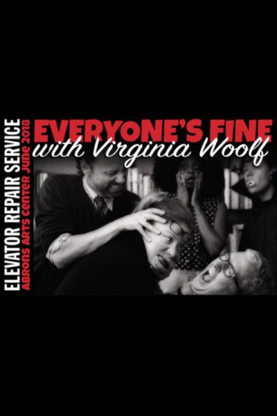 Everyone's Fine with Virginia Woolf