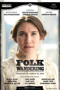 Preview folk poster a web