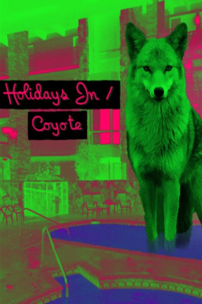 Holidays In/Coyote