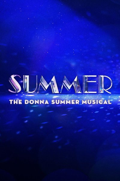Summer: The Donna Summer Musical (NYC)