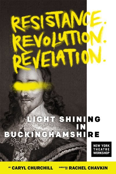 Light Shining in Buckinghamshire