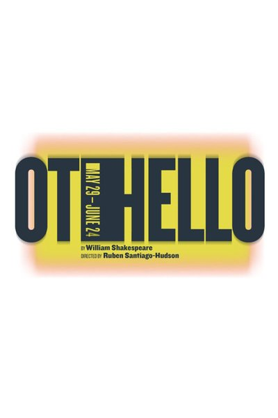 Othello (The Public Theater)