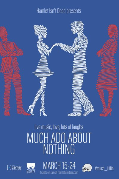 Much Ado About Nothing (Hamlet Isn't Dead)