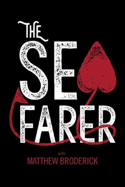 The Seafarer (Irish Repertory Theatre)