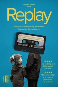 Preview replayposter