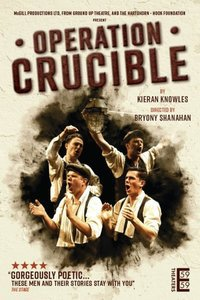 118 Operation Crucible Reviews, Discount Operation Crucible Tickets