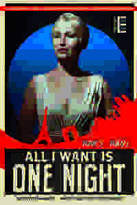 Fuzzy all i want poster