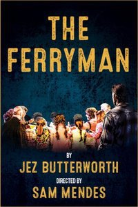 Preview ferryman poster