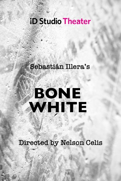 Medium showscroe bone white 1