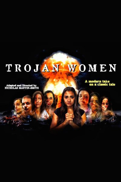 Trojan Women (Hudson Warehouse)