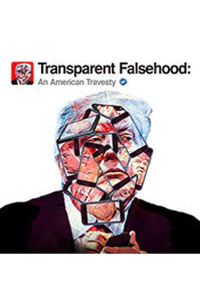 Transparent Falsehood