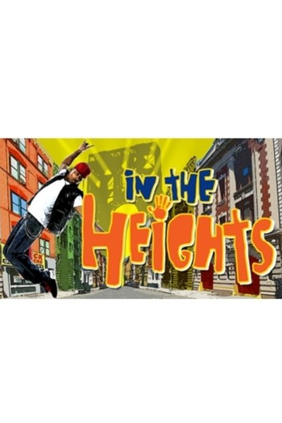 In The Heights (Harlem Rep)